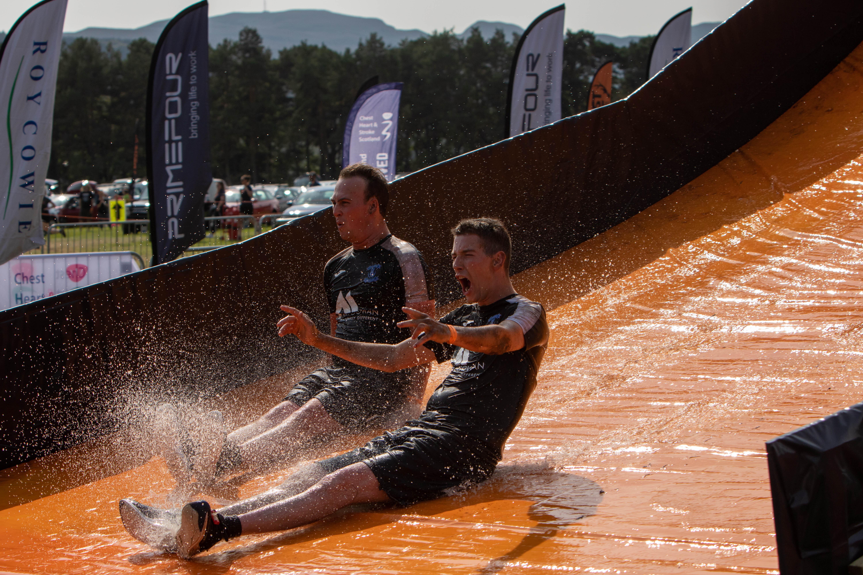 Loch Ness Beast Race 2021