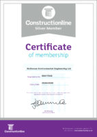 Construction Silver Member