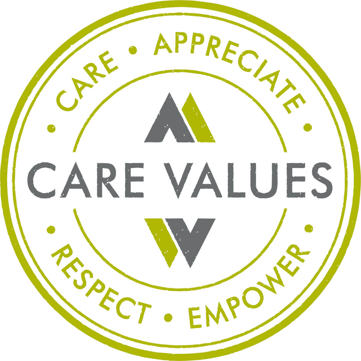 McGowan Care Values